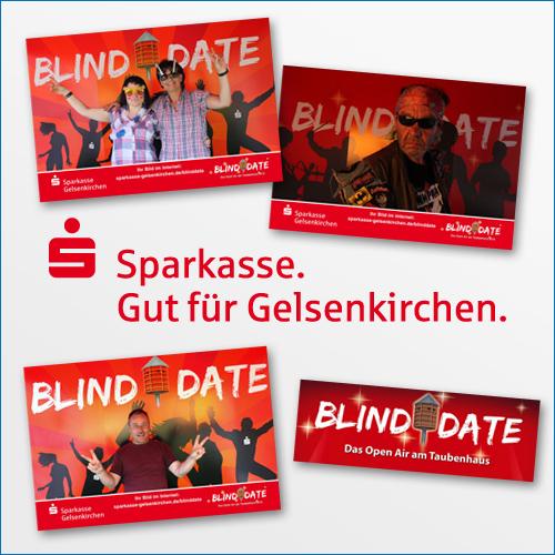 Blind dating mainz
